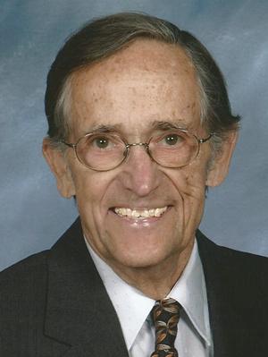 Charles J. Knie