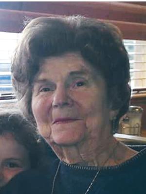 Juanita R. Horton