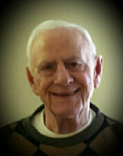 Reverend Ronald A. McIlnay