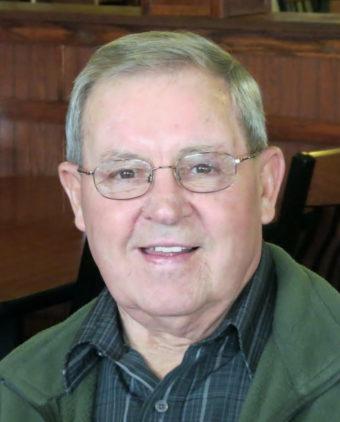 "Willis ""Bill"" F. Davison"