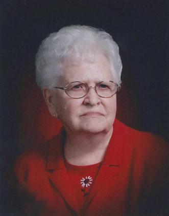 Lavonne Byrd Frey