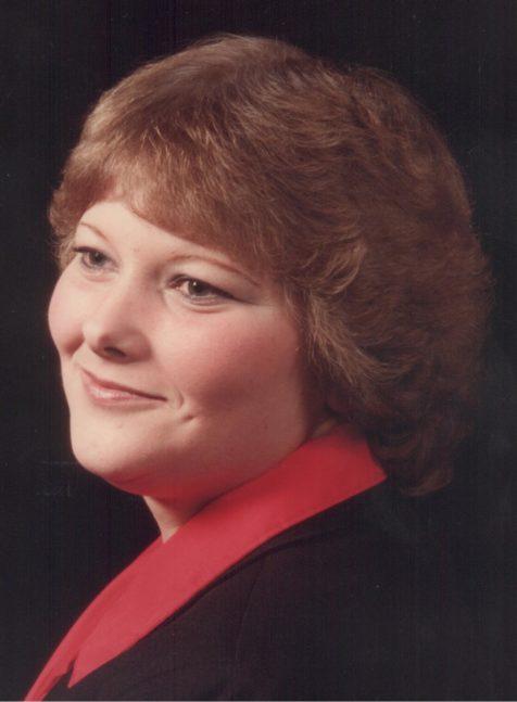 Juanita M. Lawton