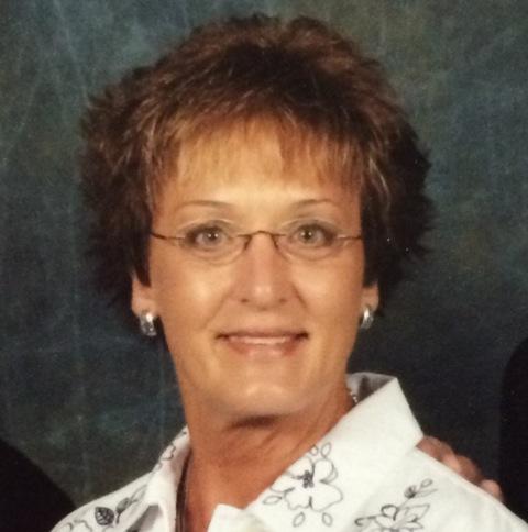 Judith Lynn Bocker