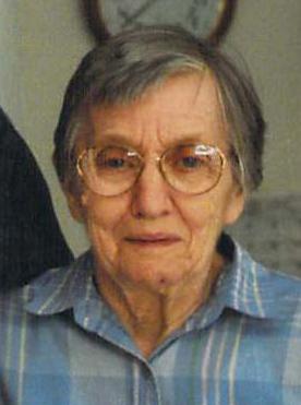 Florence E. Terhune