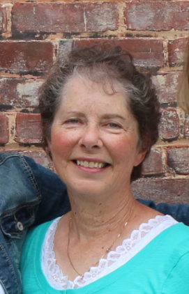 Joanne M. Bott