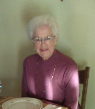 Alberta C. Cripe