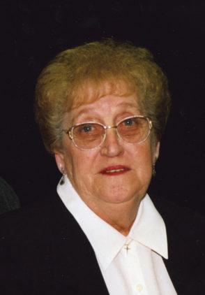 Betty J. Bailey