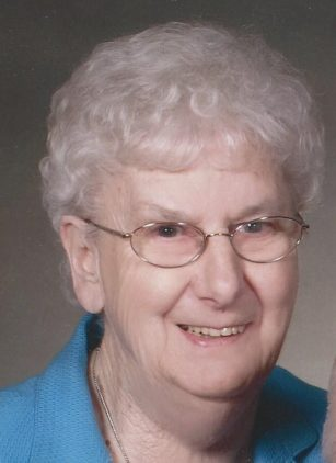 Doris Emily Hammer