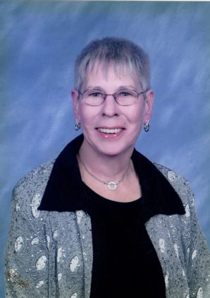 Susan K. Patterson