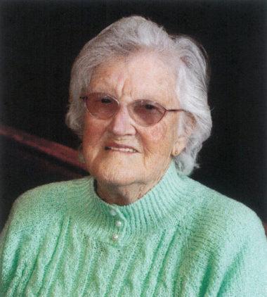 Marie C. Corbitt
