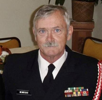 Wayne H. Maavich