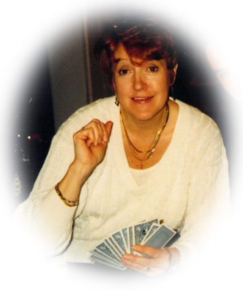 Doreen Hewes