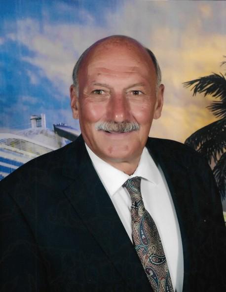 Dean Thomas Cunningham