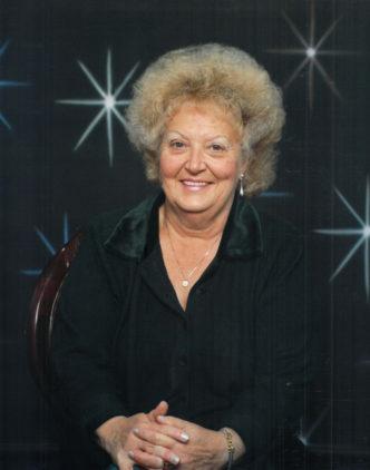 Lola M. Buntjer