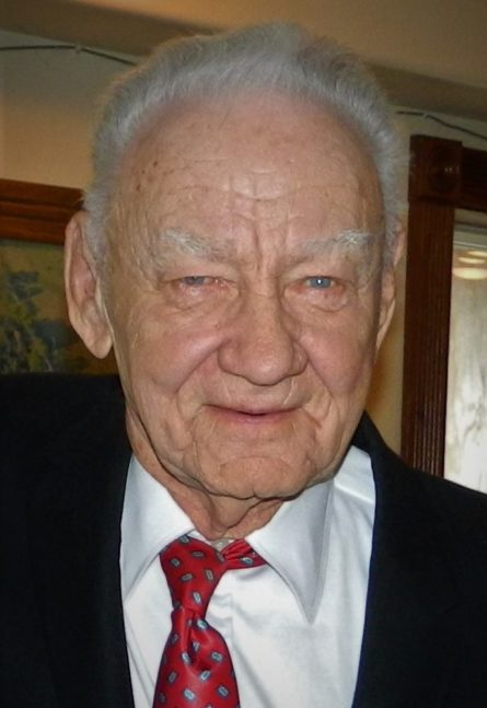 Paul H. Naffziger