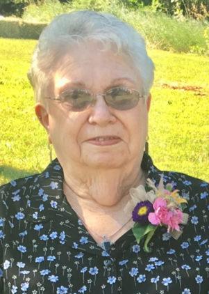 Betty Joanne Good