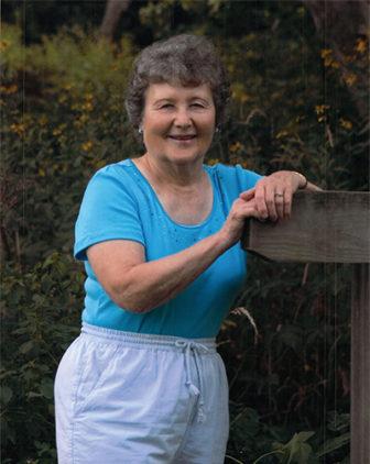 Rita A. Lawton