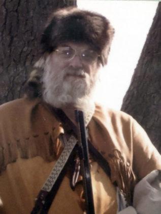 Roger Dale Garrison