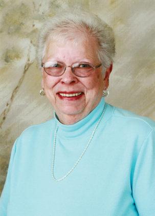 Donna Mae Gillingham