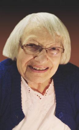 Marilyn J. Jones