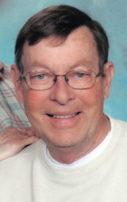 Gary A. Hutmacher
