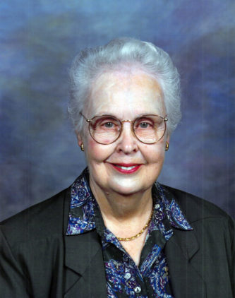 Mary L. Weller