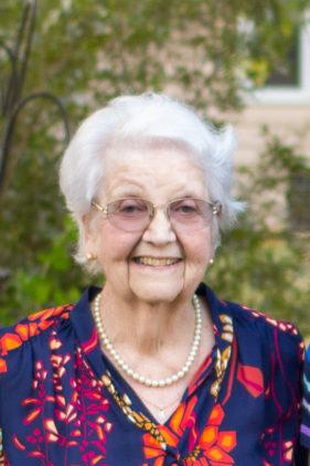 Bernice Eileen Horton