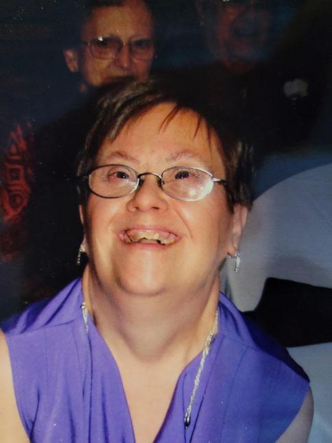 Peggy Jean Silvius