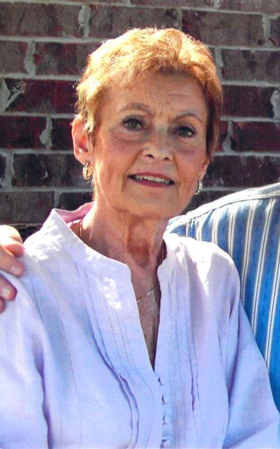 Betty J. Bleistein