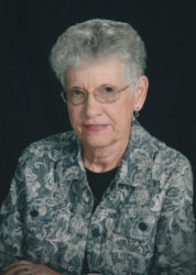 A. Lucille Woodin
